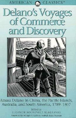 Image for Delano's Voyages of Commerce and Discovery
