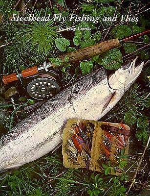 Image for Steelhead Fly Fishing and Flies
