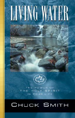 Image for Living Water