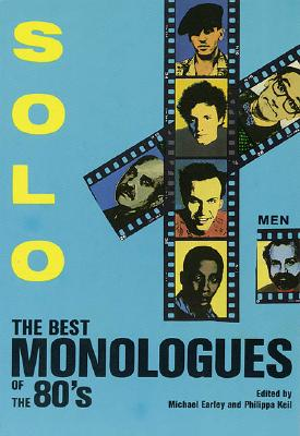Image for Solo: The Best Monologues of the 80S/Men