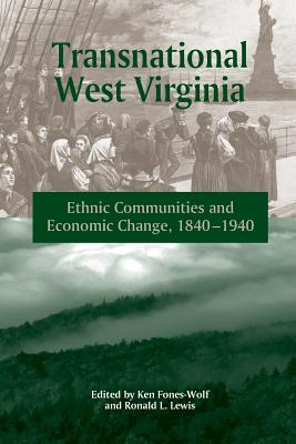 Image for Transnational West Virginia