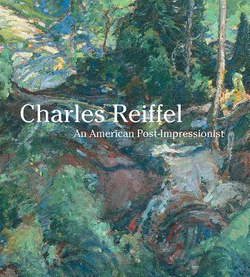 Image for Charles Reiffel: An American Post-Impressionist