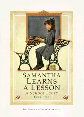 Image for Samantha Learns a Lesson: A School Story (American Girl Collection)