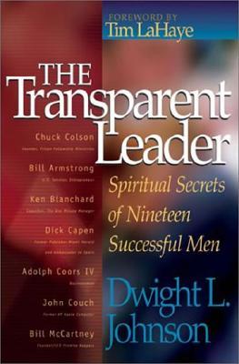 Image for TRANSPARENT LEADER