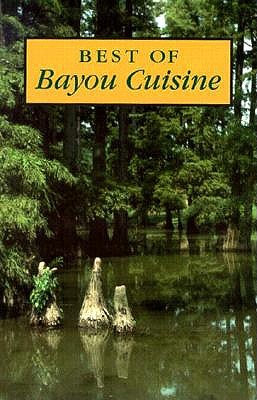 Image for Best of Bayou Cuisine
