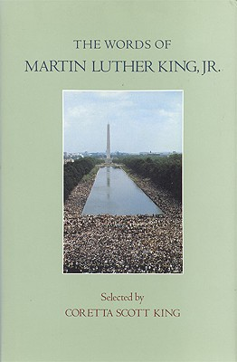 Image for The Words of Martin Luther King, Jr.