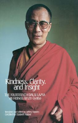 Image for Kindness, Clairty & Insight