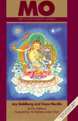 Image for Mo: Tibetan Divination System