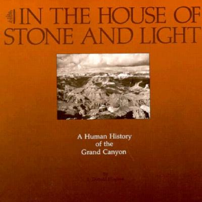 Image for In the House of Stone and Light (Grand Canyon Association)