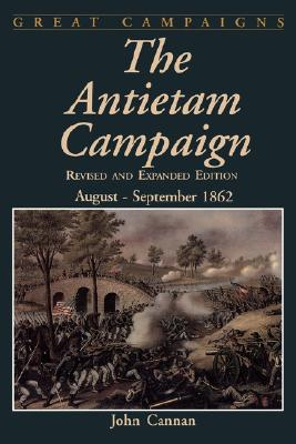 Image for ANTIETAM CAMPAIGN