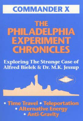 Image for Philadelphia Experiment Chronicles
