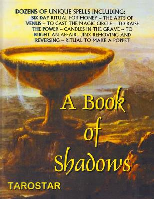 Image for A Book of Shadows
