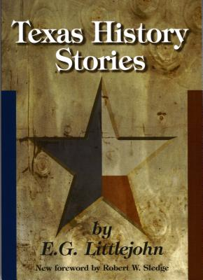 Image for Texas History Stories