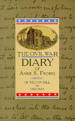 Image for Civil War Diary of Anne S. Frobel