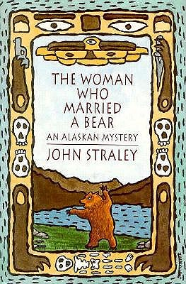 Image for The Woman Who Married a Bear