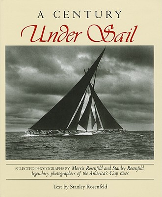 Image for A Century Under Sail (Maritime)