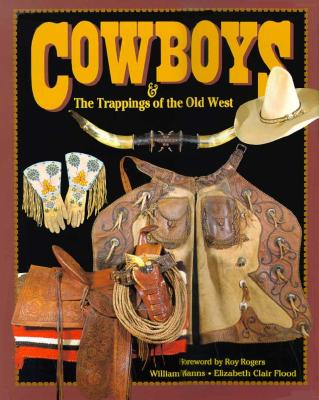 Image for Cowboys & the Trappings of the Old West