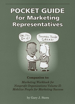 Image for Pocket Guide for Marketing Representatives