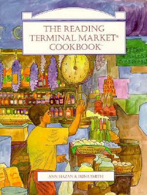 Image for The Reading Terminal Market Cookbook