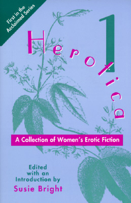 Image for Herotica: A Collection of Women's Erotic Fiction