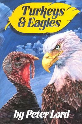 Image for Turkeys and Eagles