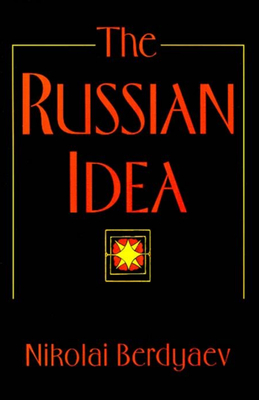 Image for The Russian Idea (Library of Russian Philosophy)
