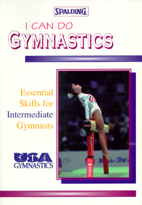 Image for I Can Do Gymnastics