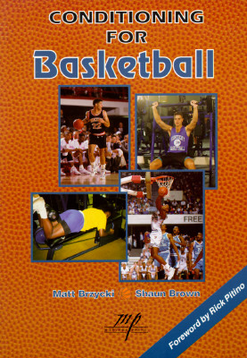 Image for CONDITIONING FOR BASKETBALL