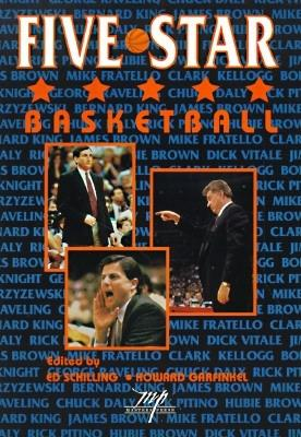 Image for Five-Star Basketball