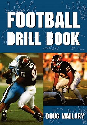 Image for Football Drill Book