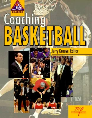 Image for Coaching Basketball
