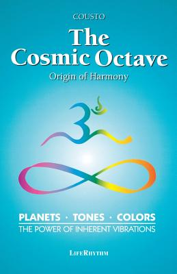 Image for The Cosmic Octave: Origin of Harmony