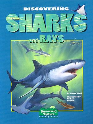Image for Discovering Sharks and Rays (Discovering Nature)