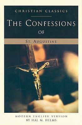 Image for The Confessions of St. Augustine: Modern English Version (Paraclete Living Library)