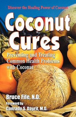 Image for Coconut Cures