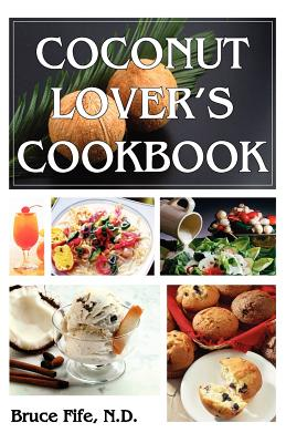 Image for Coconut Lover's Cookbook