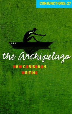 Image for Conjunctions: 27, The Archipelago