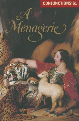 Image for Conjunctions: 61, A Menagerie