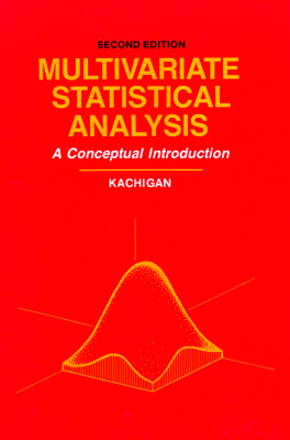 Image for Multivariate Statistical Analysis: A Conceptual Introduction, 2nd Edition