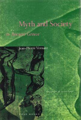 Image for Myth and Society in Ancient Greece