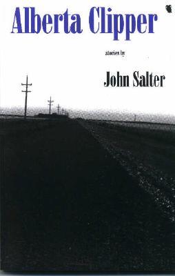 Alberta Clipper, John Salter