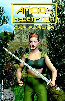 Anod's Redemption, Parlier, Cap