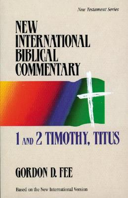 Image for 1 and 2 Timothy (New International Biblical Commentary Volume 13)
