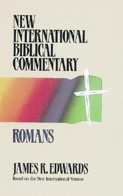 Image for Romans (New International Biblical Commentary Volume 6)
