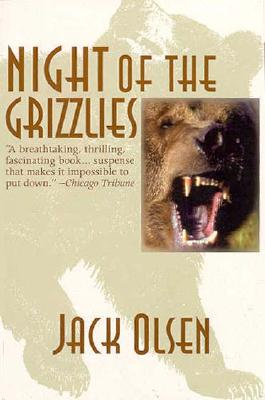 Image for Night of the Grizzlies
