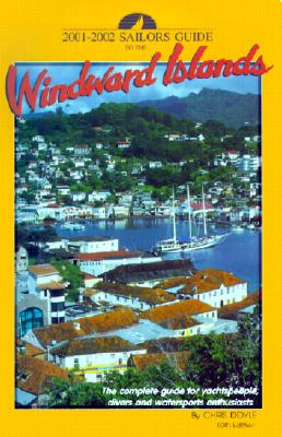 Image for Sailors Guide to the Windward Islands