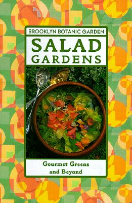 Image for Salad Gardens