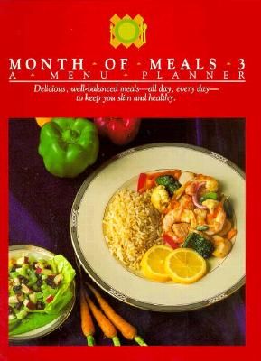 Image for Month of Meals 3