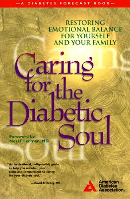 Caring for the Diabetic Soul, American Diabetes Association