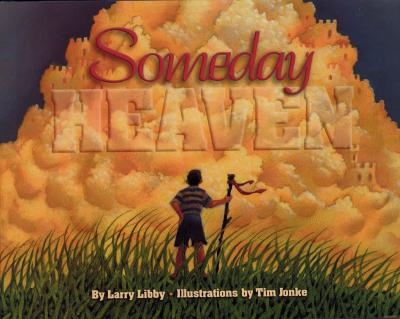 Image for SOMEDAY HEAVEN
